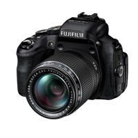 Fujifilm - Finepix HS (Bridge)