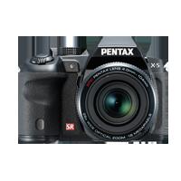 Pentax - X5 (Bridge)