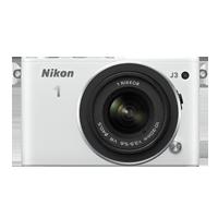 Nikon - 1S (Hybride)