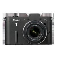 Nikon - 1V (Hybride)