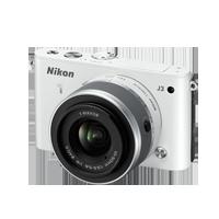 Nikon - 1 J2-J3 (Hybride)