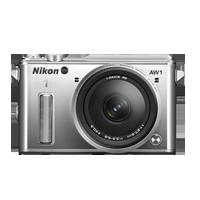 Nikon - 1 AW1 (Hybride)