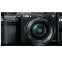 Sony - Alpha NEX (Reflex)