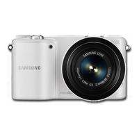 Samsung- NX 1000-1100-2000 (Hybride)