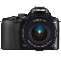 Samsung - NX 20 (Hybride)