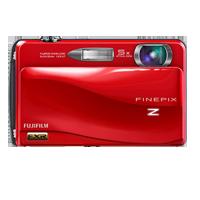 Fujifilm - Finepix Z700 (Compact)