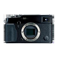 Fujifilm - X-Pro1 (Hybride)