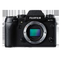 Fujifilm - X-T1 (Hybride)