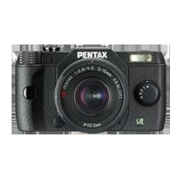 Pentax - Q/Q10 (Hybride)