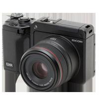 Ricoh - GXR (compact)