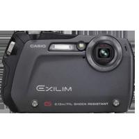 Casio - Exilim EX-G (Compact)