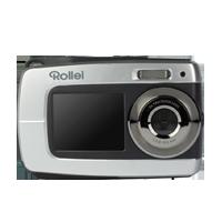 Rollei - Sportsline (compact)