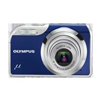 Olympus - Mju (Compact)