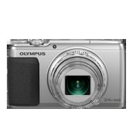 Olympus - SH (Compact)