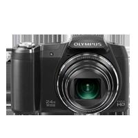 Olympus - SZ (Compact)