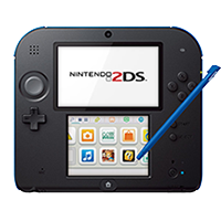 Nintendo - 2DS