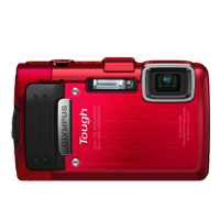 Olympus - TG (Compact)