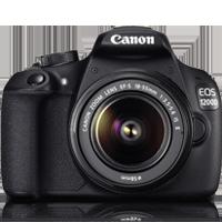 Appareil photo Canon - Eos série 1000D - 1100D - 1200D - 1300D (Reflex)