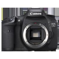 Appareil photo Canon - Eos série *D (Reflex)