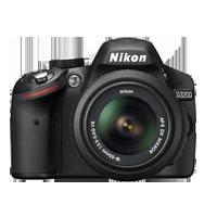 Nikon - D3000 et + (Reflex)