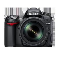 Nikon - D7000 et + (Reflex)