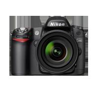 Nikon - D40 50 60 70 80 (Reflex)