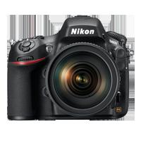 Nikon - D*** (Reflex)