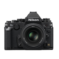Nikon - D* (Reflex)