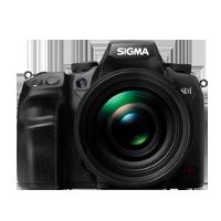 Sigma - SD1 (Reflex)