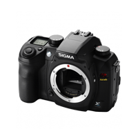 Sigma - SD15 (Reflex)