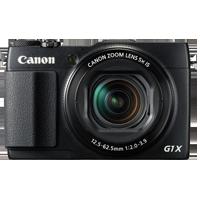 Appareil photo Canon - Powershot G (Compact expert)
