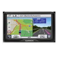 GPS - Garmin - Nüvi 2000-2700
