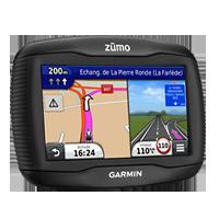 GPS - Garmin - Zumo 350