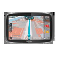GPS - Tom Tom - Go 500
