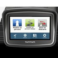 GPS - Tom Tom - Urbanrider