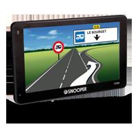 GPS - Snooper - S