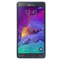 Samsung - Galaxy Note 4 (SM-N910F)