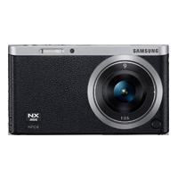 Samsung - NX mini (Hybride)