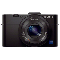 Sony - Cybershot série R (Compact)