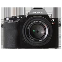Sony - Alpha 7/7R (Reflex)