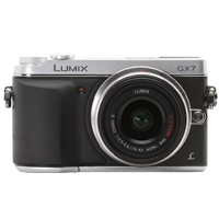 Panasonic - Lumix GX7 (Hybride)