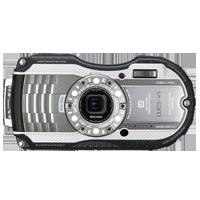 Ricoh - WG4-GPS  (compact)
