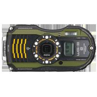 Pentax - Optio WG10 (Compact)