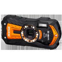Pentax - Optio WG2-GPS (Compact)