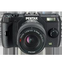 Pentax - Q7 (Hybride)