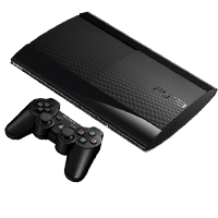 Sony - PlayStation 3 Ultra Slim