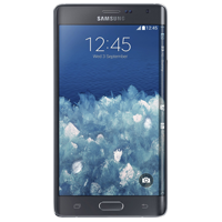 Samsung - Galaxy Note 4 Edge (N915FY)