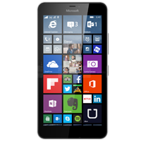 Nokia - Lumia 640 XL