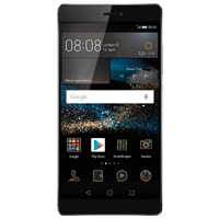 Huawei - Ascend p8