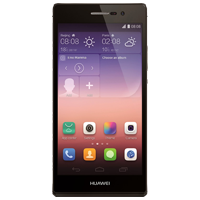 Huawei - Ascend P7